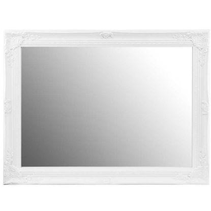 Зображення Дзеркало в золотій рамці COMPLIMENT Білий 10208122