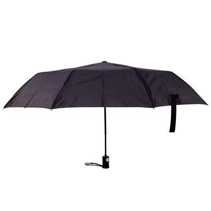 Зображення Парасолька RAIN OR SHINE Чорний O:31 см. 10208247