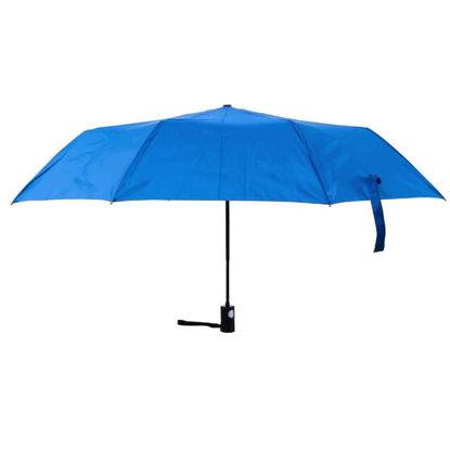 Зображення Парасолька RAIN OR SHINE Синій в поєднанні O:31 см. 10208248