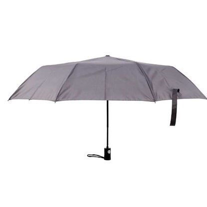 Зображення Парасолька RAIN OR SHINE Сірий O:31 см. 10208249