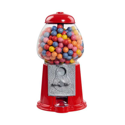 Изображение Автомат для жевательных резинок BIG SPENDER Комбинированный H:30 см. 10208300