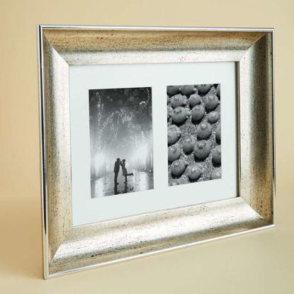 Зображення Рамка для фото MEMORIES Золотий 41.2х33.2 см. H:33.2 см. L:41.2 см. 10208310