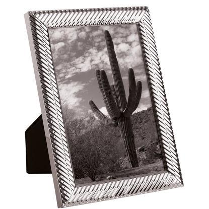 Зображення Фото рамка MEMORIES Срібний 13х18 см. 10208886
