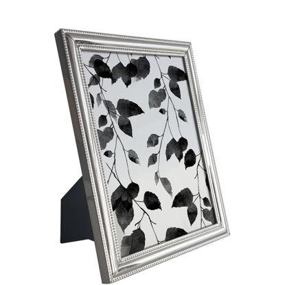 Зображення Фото рамка MEMORIES Срібний 17х22 см. 10208887