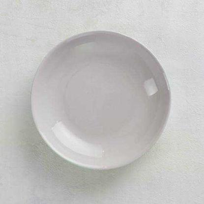 Изображение Тарелка SPHERE Белый O:22 см. 10210157