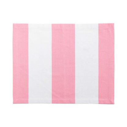 Изображение Подставка под тарелки MIAMI BEACH Розовый 33х45 см. 10210402
