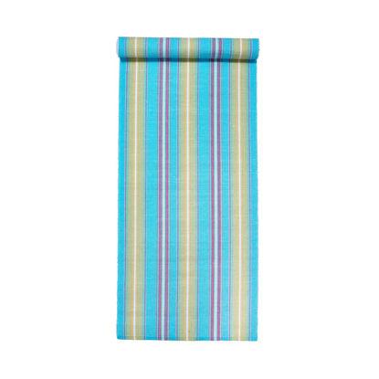 Изображение Подставка под тарелки MIAMI BEACH Голубой в сочетании 150х35 см. 10210471
