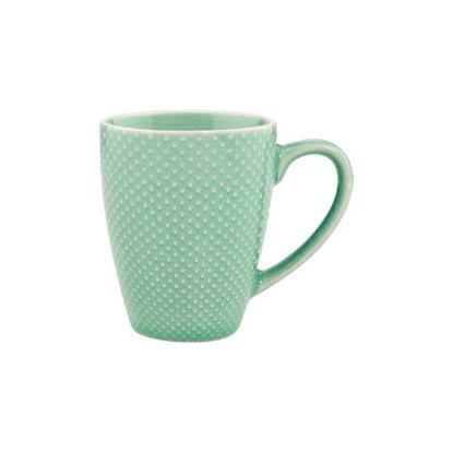 Зображення Чашка HANAMI Зелений V:300 мл. 10210597