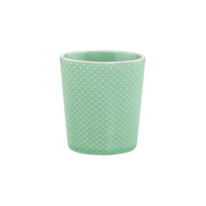 Зображення Склянка HANAMI Зелений V:200 мл. 10210600