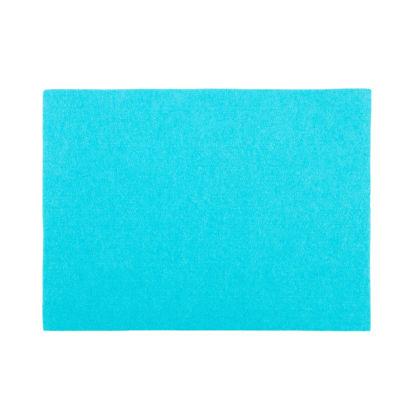 Изображение Подставка под тарелки FELTO Голубой 30х45 см. 10210994