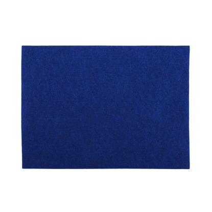 Зображення Підставка під тарілки FELTO Синій 30х45 см. 10210995