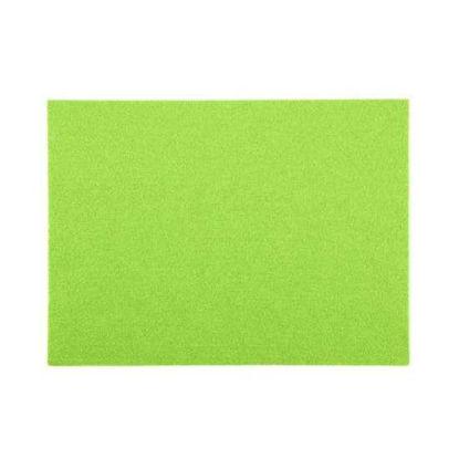 Изображение Подставка под тарелки FELTO Зеленый 30х45 см. 10211001