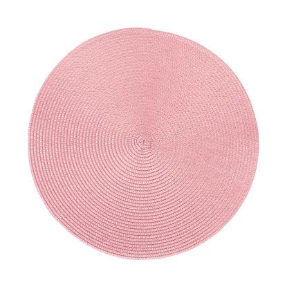 Изображение Подставка AMBIENTE Розовый O:38 см. 10211005
