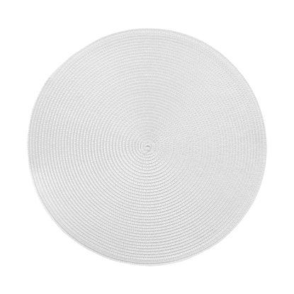 Зображення Підставка AMBIENTE Білий O:38 см. 10211012