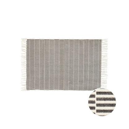 Зображення Килимок текстильний SILENT DANCER Бежевий 60х90 см. 10211395