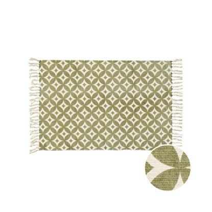 Изображение Коврик текстильный SILENT DANCER  Нет цвета 60х90 см. 10211408