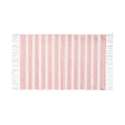 Изображение Коврик текстильный SILENT DANCER Розовый 60х90 см. 10211414