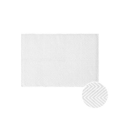 Изображение Коврик текстильный SILENT DANCER Белый 60х90 см. 10211415