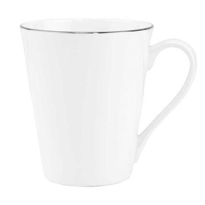 Изображение Чаша SILVER LINING Белый в сочетании 10211514