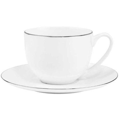 Изображение Чашка SILVER LINING Белый 10211518