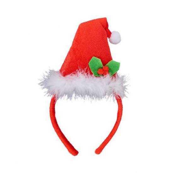 Зображення Виріб до різдвяних свят CRAZY CHRISTMAS Червоний 10211819