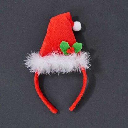 Изображение Изделие к рождественским праздникам CRAZY CHRISTMAS Красный 10211819