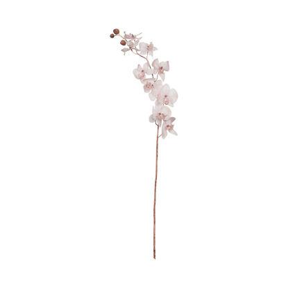 Изображение Ветка искусственная WINTERGREEN Белый H:82 см. 10212192