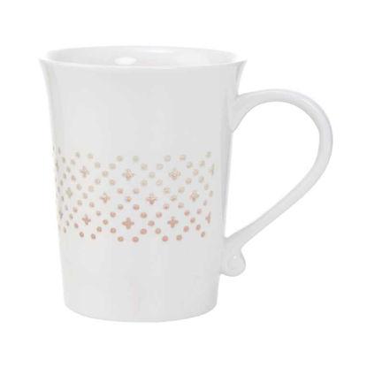 Зображення Чашка WHITE XMAS Білий 10212438