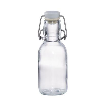 Зображення Пляшка з кришкою EMILIA Прозорий V:250 мл. 10212668