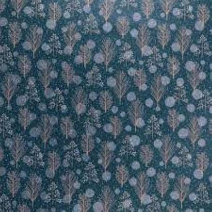 Зображення Папір для обгортання подарунків SURPRISE Синій 2м.x70см. 10212818