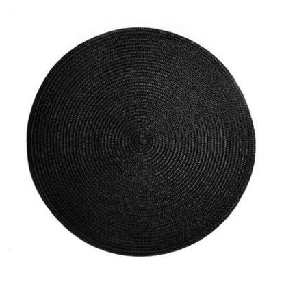Зображення Підставка AMBIENTE Чорний O:38 см. 10212942