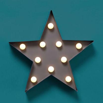 Изображение Лампа настольная VEGAS LED  30х5х29 см. 10212959
