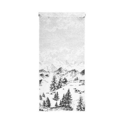 Зображення Підставка ROYAL HEIGHTS Білий в поєднанні 160х50 см. 10212997