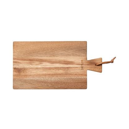 Зображення Дощечка кухонна CUTTING CREW Бежевий 31.5х17 см. 10213008