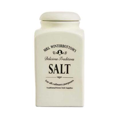 Изображение Емкость кухонная MRS. WINTERBOTTOM'S Белый V:1300 мл. 10213389