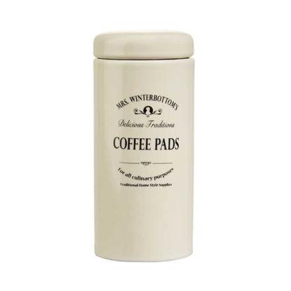 Изображение Емкость для хранения кофе MRS. WINTERBOTTOM'S Белый 10213401