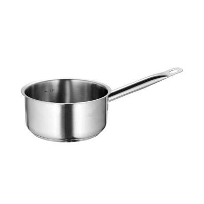 Зображення Каструля SOUL COOKING Срібний O:17.3 см. V:1250 мл. 10213490