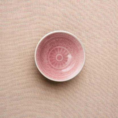 Изображение Миска SUMATRA Розовый O:14 см. 10213797