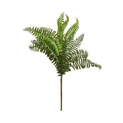 Зображення Гілка штучна FLORISTA Зелений L:40 см. 10213916