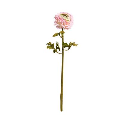 Зображення Квітка штучна FLORISTA Рожевий H:48 см. 10213920