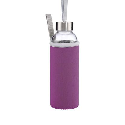 Изображение Бутылка SMOOTHIE Лиловый в сочетании V:500 мл. 10213985