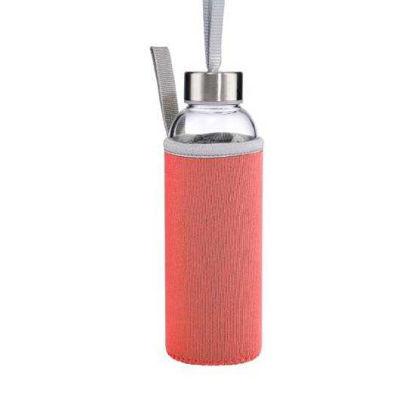 Изображение Бутылка SMOOTHIE Розовый V:500 мл. 10213990