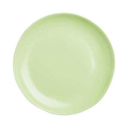 Зображення Тарілка SPHERE Зелений O:28 см. 10214115