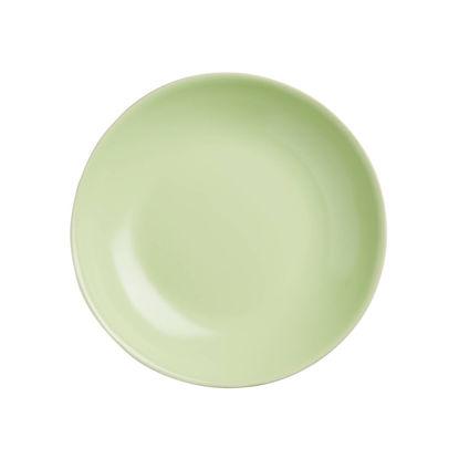 Изображение Тарелка SPHERE Зеленый O:21.5 см. 10214123