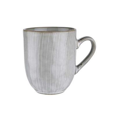 Зображення Чашка HENLEY Сірий V:400 мл. 10214330