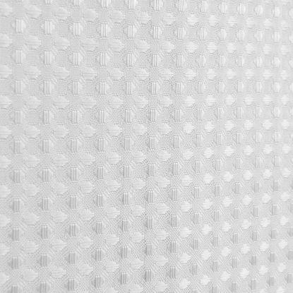 Зображення Завіса для душу WET WET WET Чорний 180х200 см. 10214368
