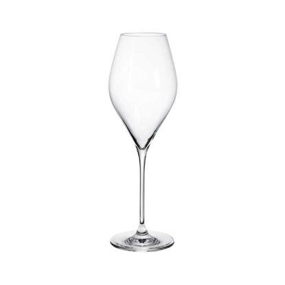 Зображення Келих для вина DIAMOND Прозорий V:430 мл. 10214422