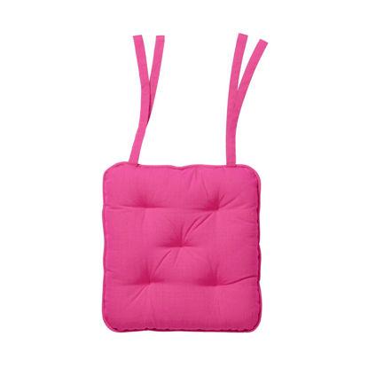 Зображення Подушка на стільчик AIRLINES Рожевий 35х37 см. 10214639