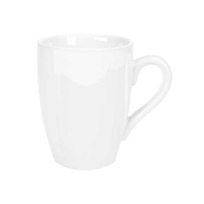Изображение Чашка MIX IT! Белый V:330 мл. 10214811