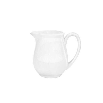 Изображение Кувшин для молока MIX IT! Белый 9.5 см. 10214822